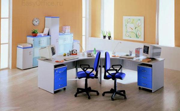 Офисная мебель для персонала INDEX
