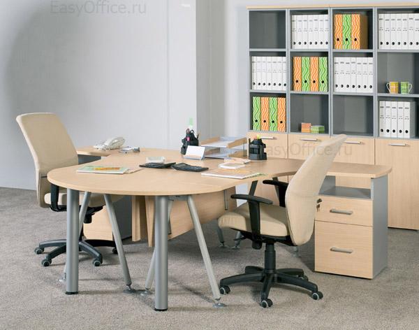 Офисная мебель для персонала Джаз