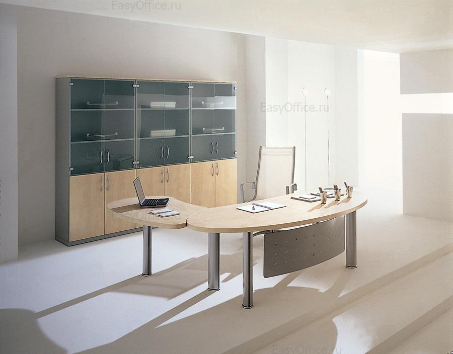 Офисная мебель для персонала sigma