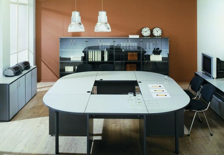 Офисная мебель для персонала Стратегия